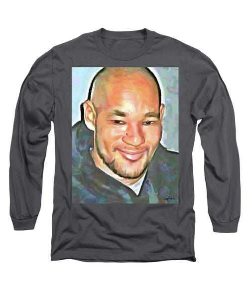 Matheu Flament Long Sleeve T-Shirt