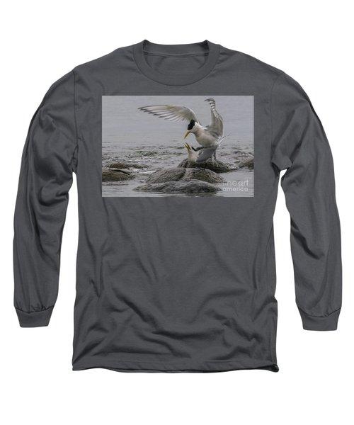 Mating Pair 2 Long Sleeve T-Shirt