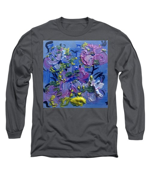 Matter Of Fact Your Beautiful  Long Sleeve T-Shirt