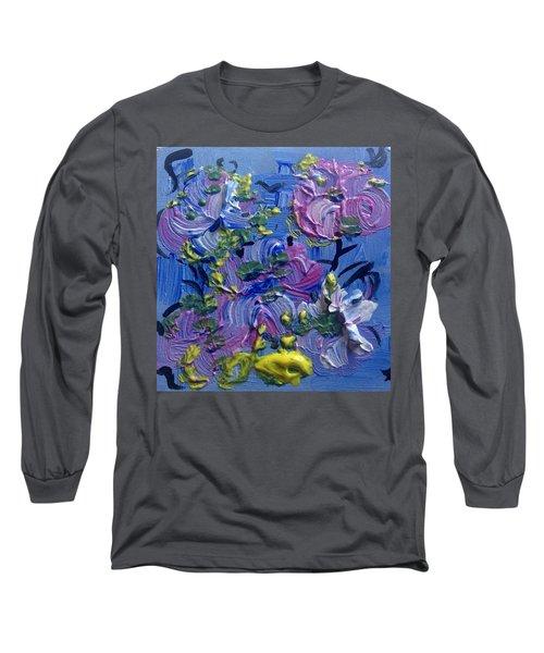 Matter Of Fact Your Beautiful  Long Sleeve T-Shirt