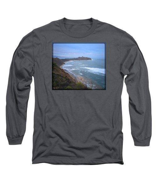 Mavericks Long Sleeve T-Shirt