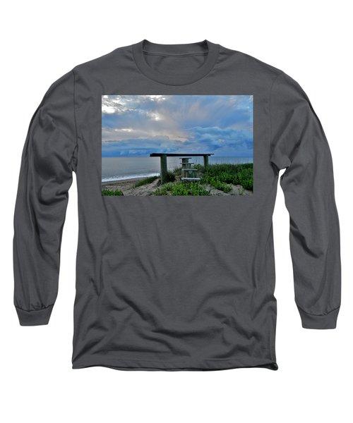 May 7th Sunrise Long Sleeve T-Shirt