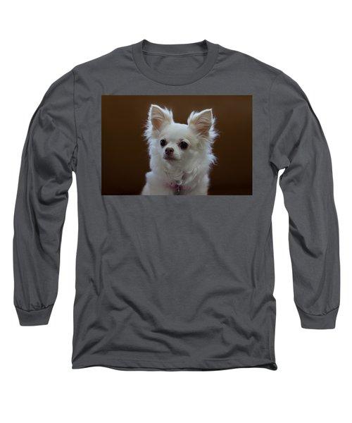 Maya 3 Long Sleeve T-Shirt