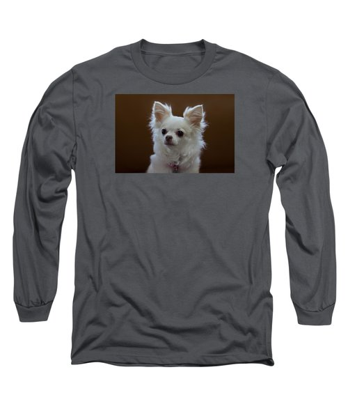Maya 3 Long Sleeve T-Shirt