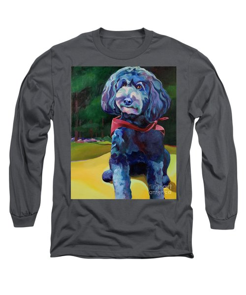 Mcconnell Long Sleeve T-Shirt