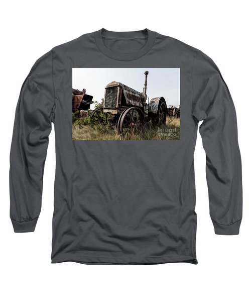 Mccormick-deering Long Sleeve T-Shirt