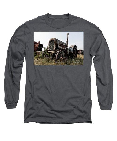 Mccormick-deering Long Sleeve T-Shirt