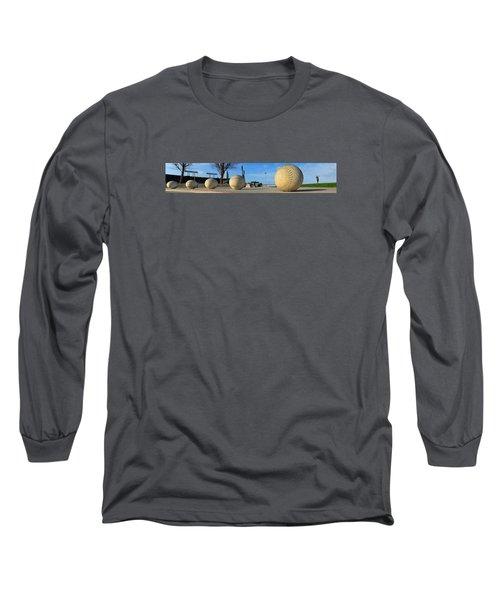 Mccovey Cove Long Sleeve T-Shirt