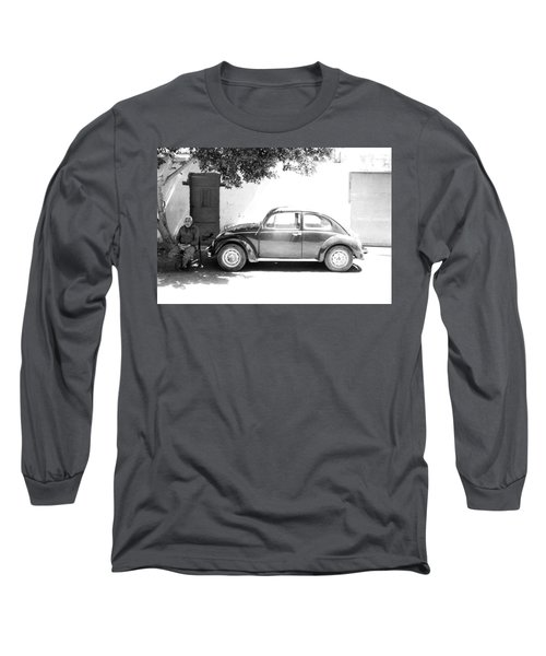 Me And The Beet Long Sleeve T-Shirt by Jez C Self