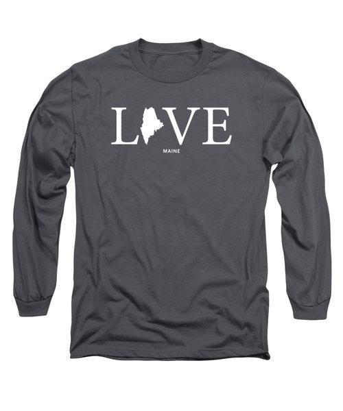 Me Love Long Sleeve T-Shirt