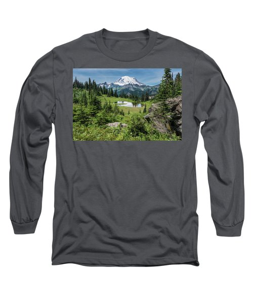 Meadow View Long Sleeve T-Shirt