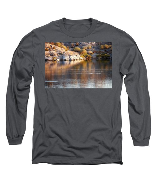Meads Fascination Long Sleeve T-Shirt