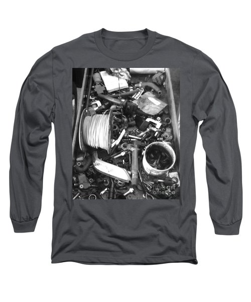 Mechanics Bane Long Sleeve T-Shirt