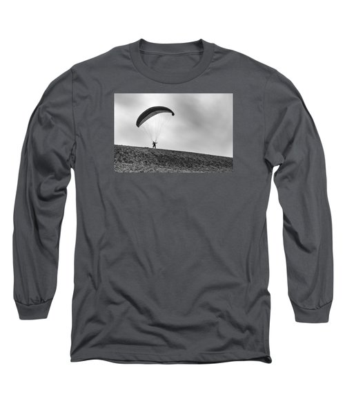 No Long Sleeve T-Shirt