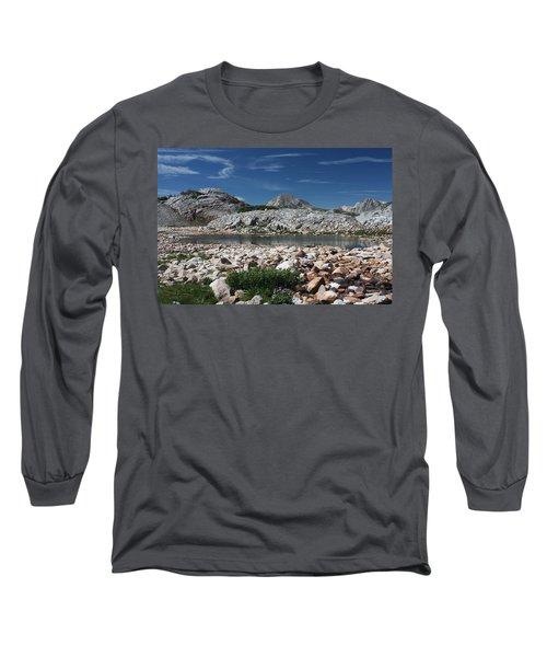 Medicine Bow Vista Long Sleeve T-Shirt