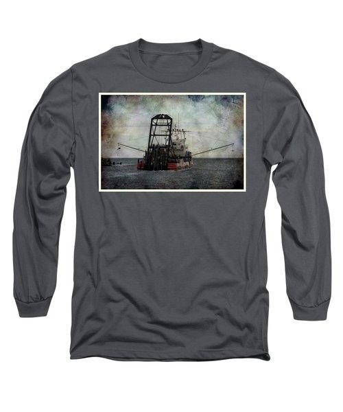 Melissa K Long Sleeve T-Shirt