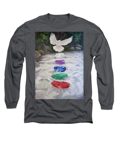 Memorial Long Sleeve T-Shirt