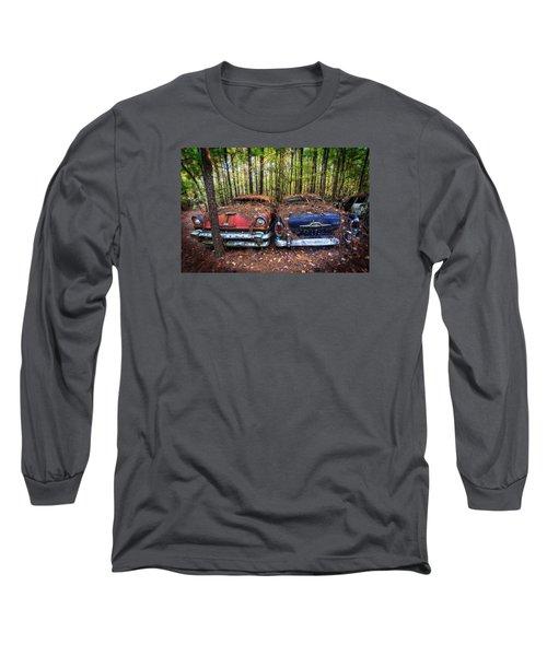 Mercury X Two Long Sleeve T-Shirt