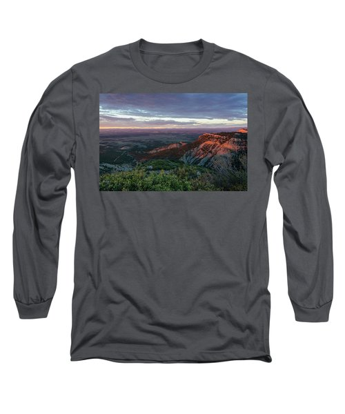 Mesa Verde Soft Light Long Sleeve T-Shirt