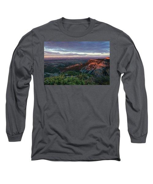 Mesa Verde Soft Light Long Sleeve T-Shirt