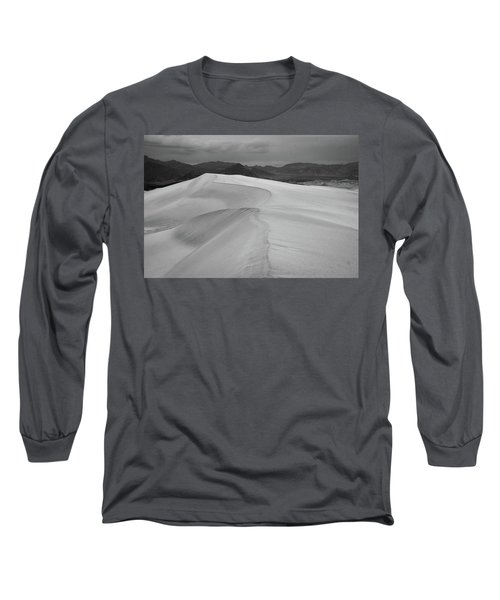 Mesquite Dunes - Death Valley - 2015 Long Sleeve T-Shirt