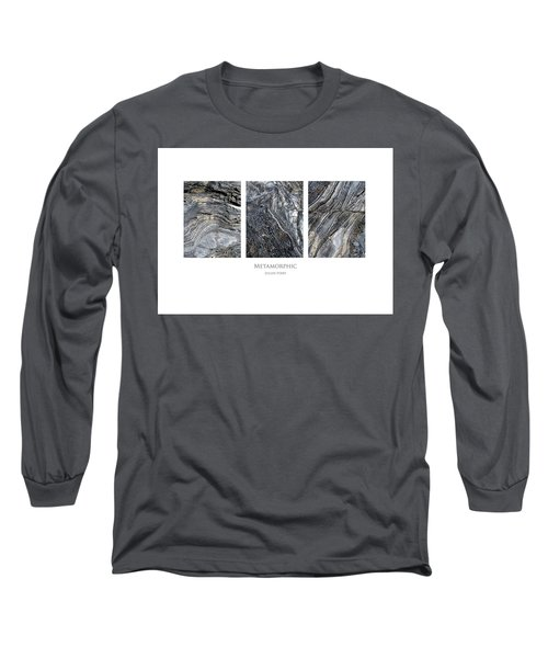 Metamorphic Long Sleeve T-Shirt