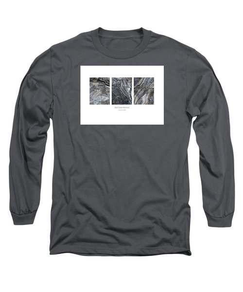 Metamorphic Long Sleeve T-Shirt