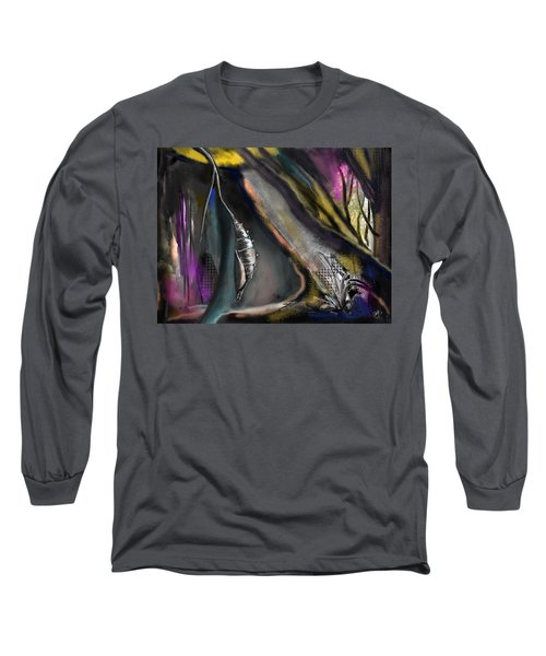 Metamorphose Long Sleeve T-Shirt