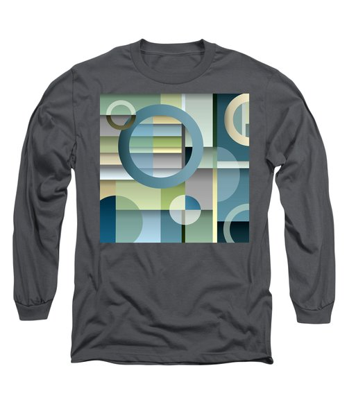 Metro Long Sleeve T-Shirt