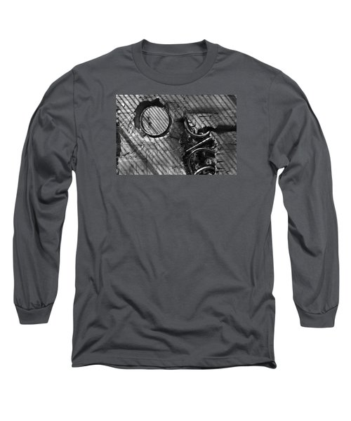 Metropolis 2009 1 Of 1 Long Sleeve T-Shirt