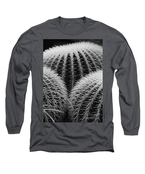 Mexican Cacti Long Sleeve T-Shirt