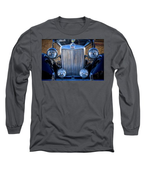 Mg Cars 003 Long Sleeve T-Shirt