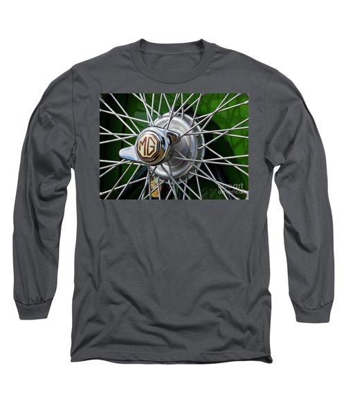 Mg Hub Long Sleeve T-Shirt
