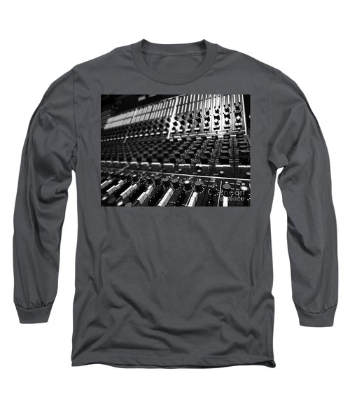 Midnight Affair Long Sleeve T-Shirt