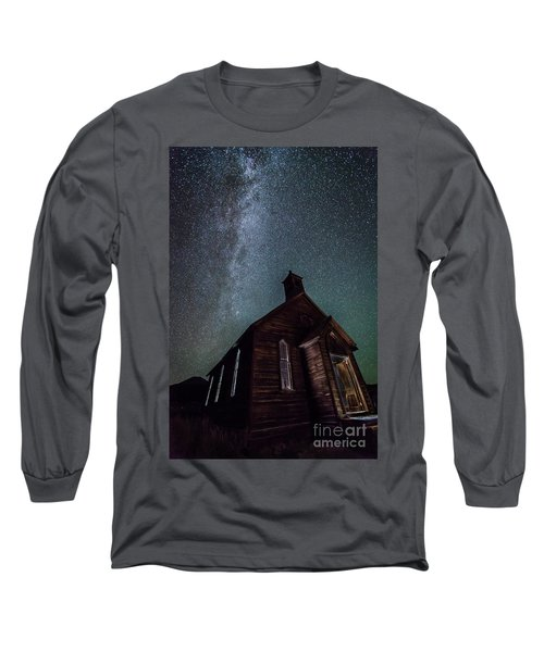 Midnight Mass  Long Sleeve T-Shirt