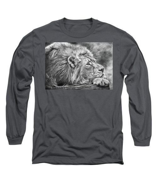 Miles Away Long Sleeve T-Shirt
