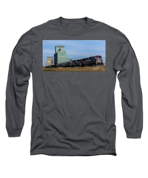 Milk River Long Sleeve T-Shirt