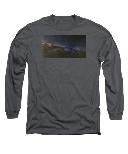 Milky Way South Long Sleeve T-Shirt