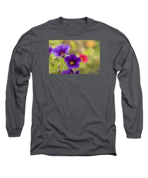 Million Bell Beauty Long Sleeve T-Shirt