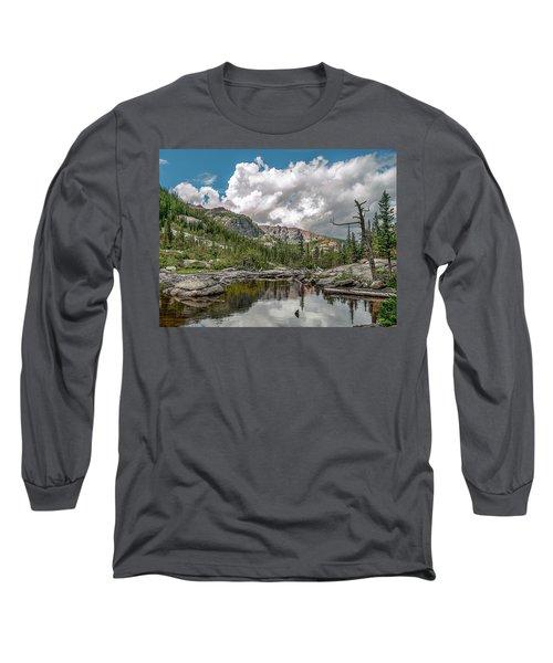 Mills Lake 5 Long Sleeve T-Shirt