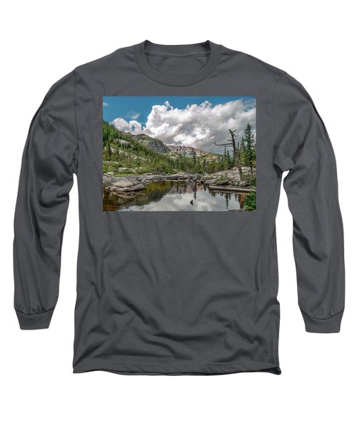 Mills Lake 5 Long Sleeve T-Shirt