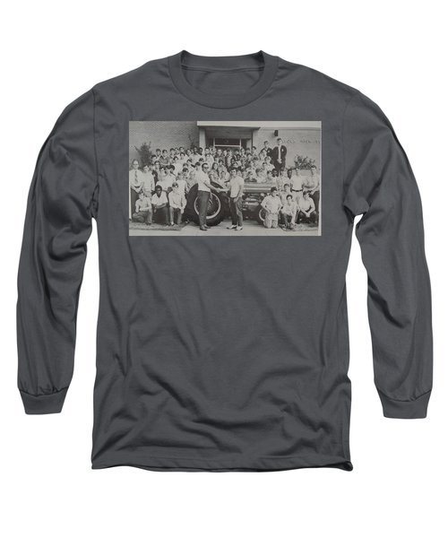 Mineola 0287 Long Sleeve T-Shirt