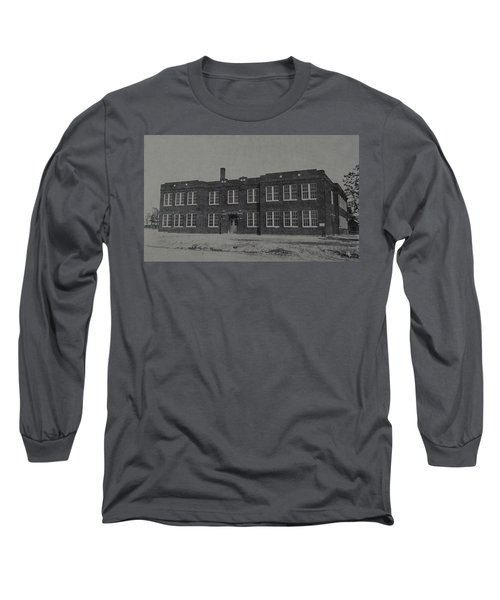 Mineola 0312 Long Sleeve T-Shirt