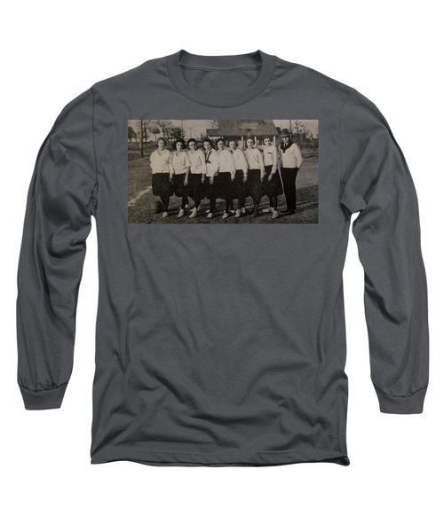 Mineola 0317 Long Sleeve T-Shirt