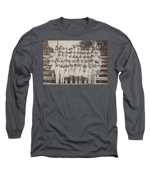 Mineola Hs Long Sleeve T-Shirt