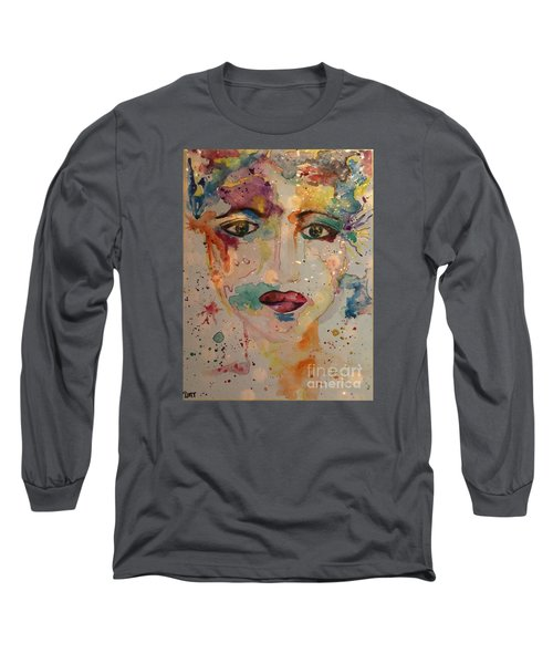 Minerva Long Sleeve T-Shirt