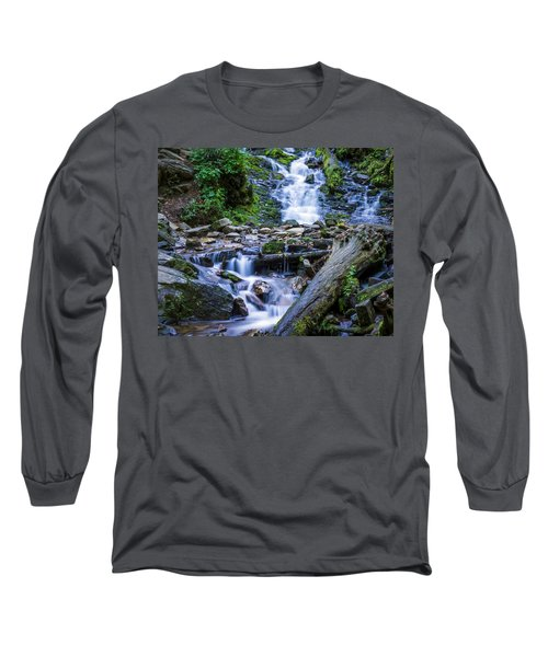 Mingo Falls Two Long Sleeve T-Shirt