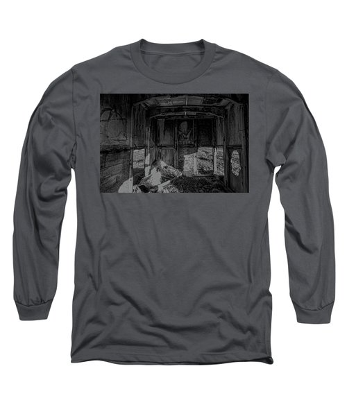 Mini Urbex Long Sleeve T-Shirt