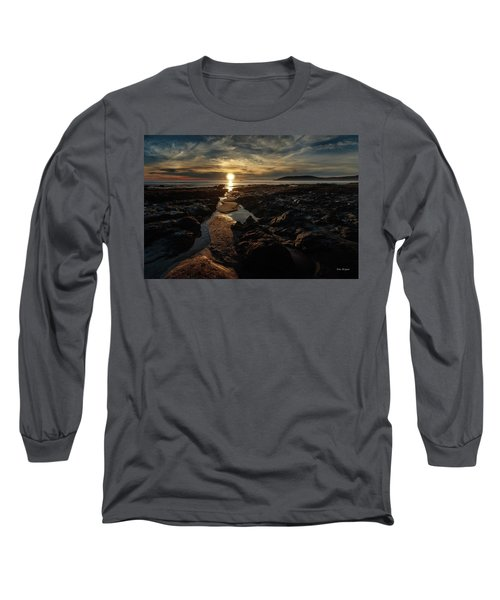 Minus Tide Long Sleeve T-Shirt