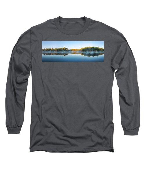Mirror Lake Long Sleeve T-Shirt